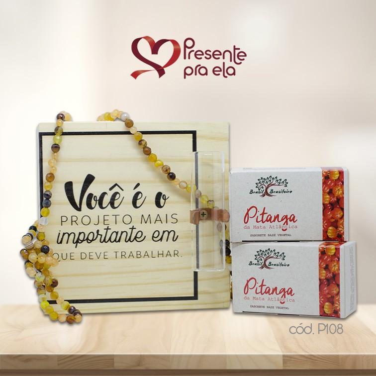Presente Pra Ela - P108