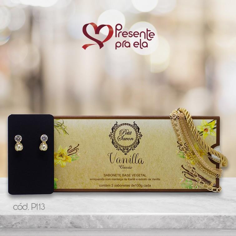 Presente Pra Ela - P113