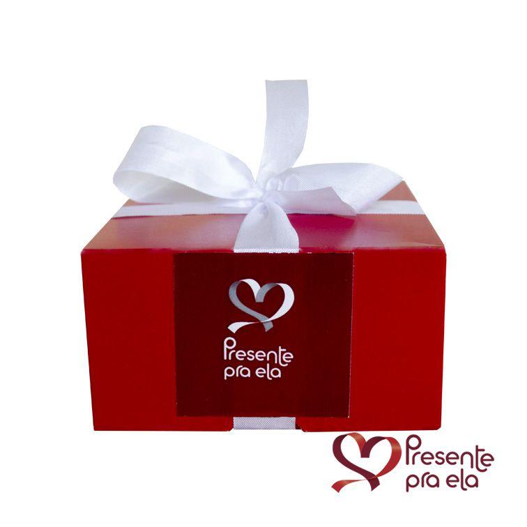 Presente Pra Ela - P12
