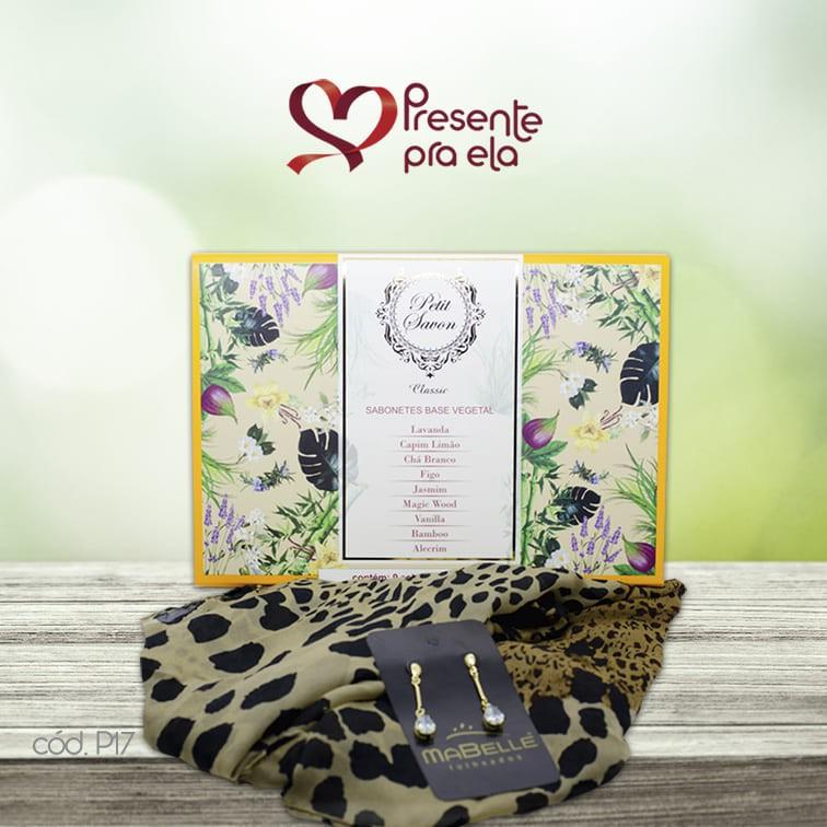 Presente Pra Ela - P17
