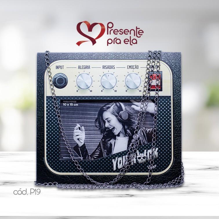 Presente Pra Ela - P19