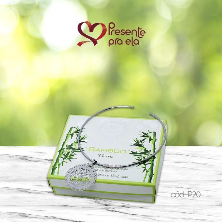 Presente Pra Ela - P20