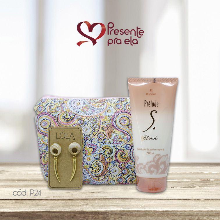 Presente Pra Ela - P24