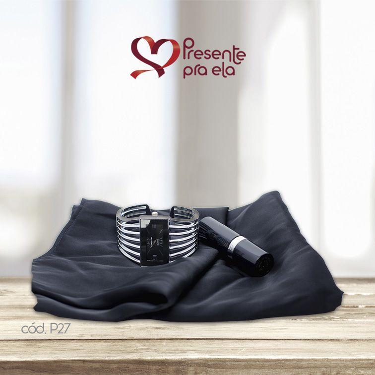 Presente Pra Ela - P27