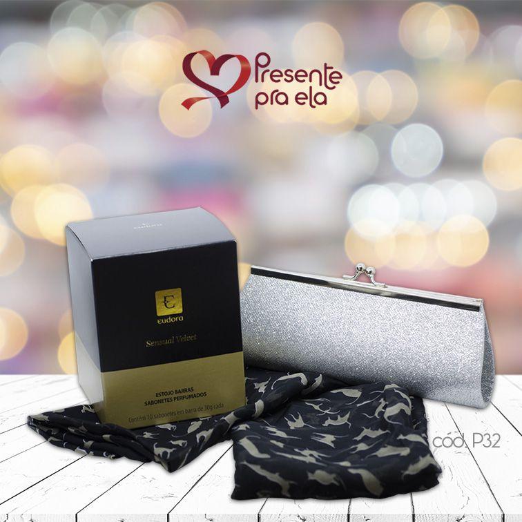 Presente Pra Ela - P32