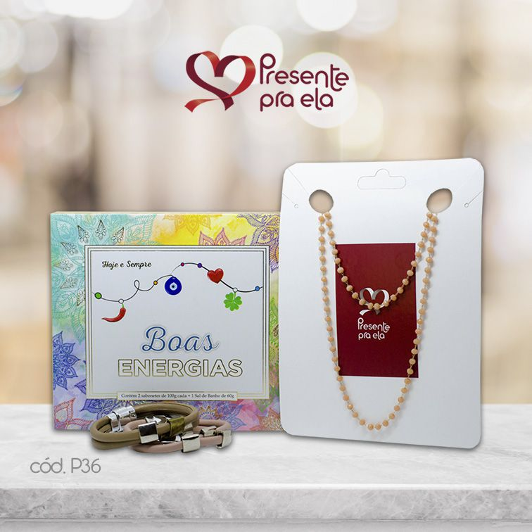 Presente Pra Ela - P36