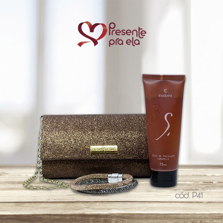Presente Pra Ela - P41