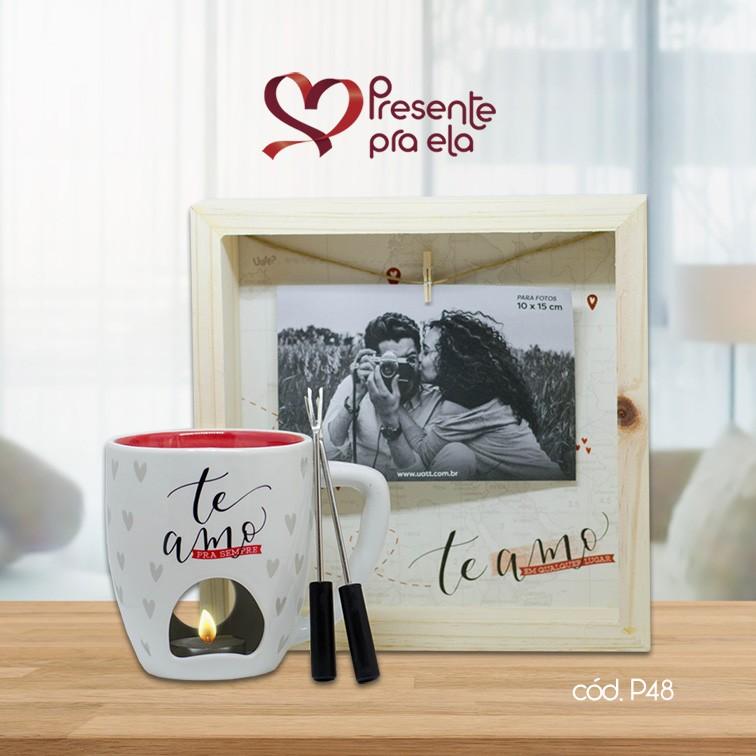 Presente Pra Ela - P48