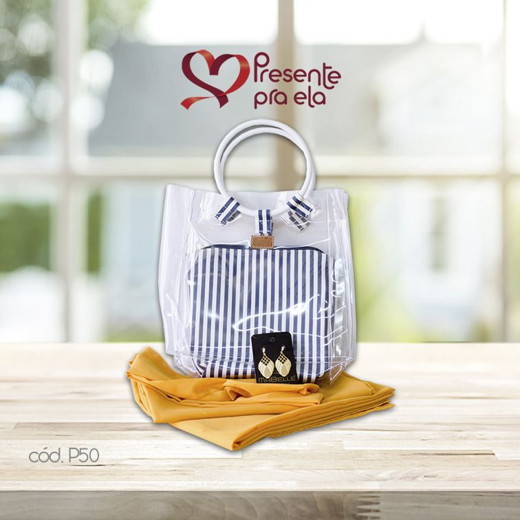 Presente Pra Ela - P50