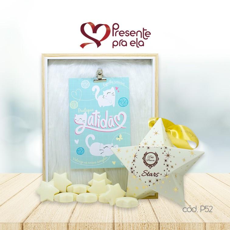 Presente Pra Ela - P52