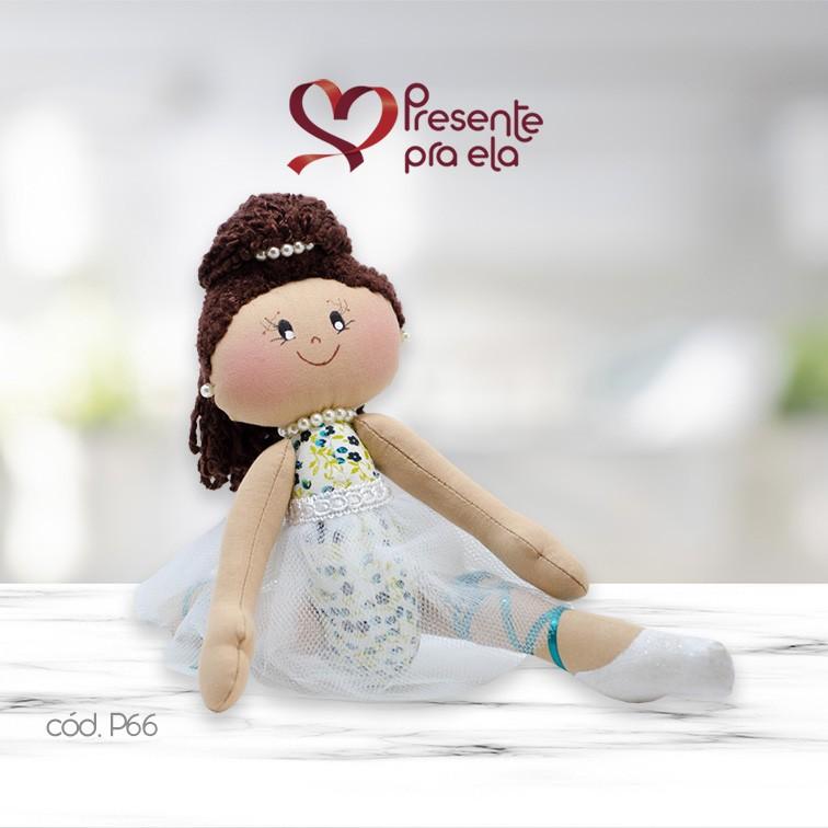 Presente pra Ela - P66