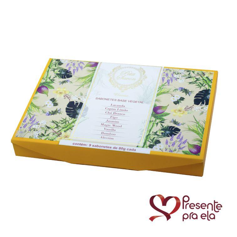 Presente Pra Ela - P67
