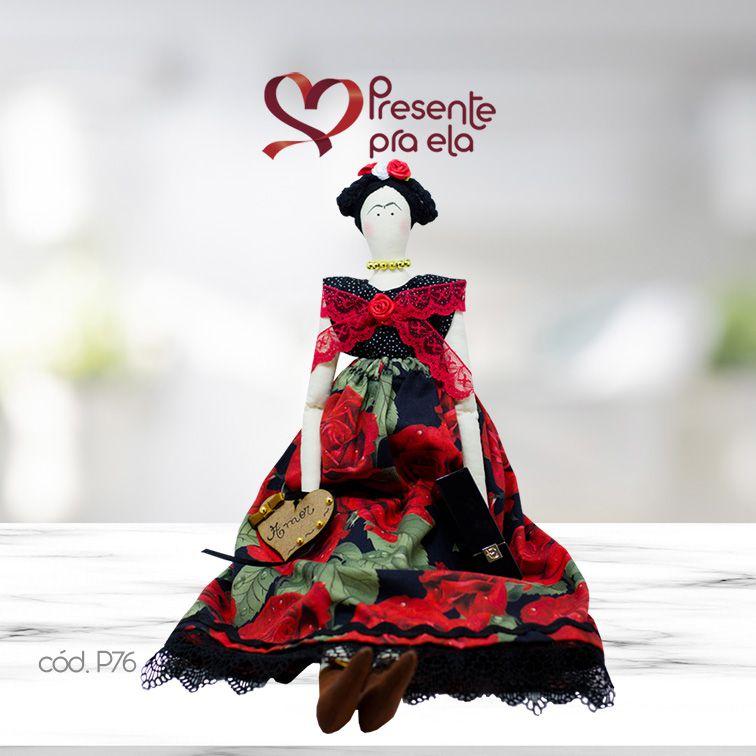 Presente Pra Ela - P76