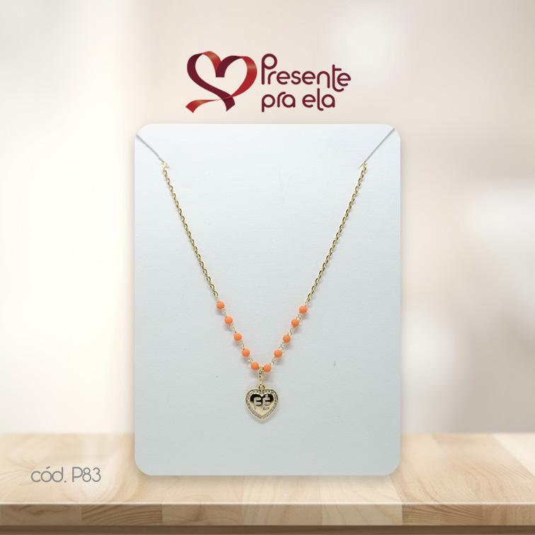 Presente Pra Ela - P83