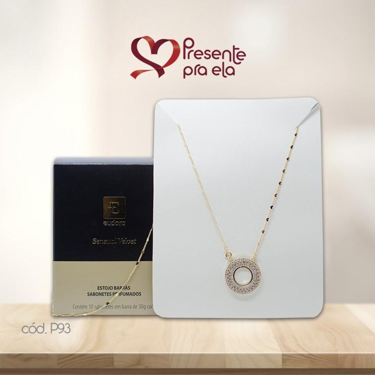 Presente Pra Ela - P93