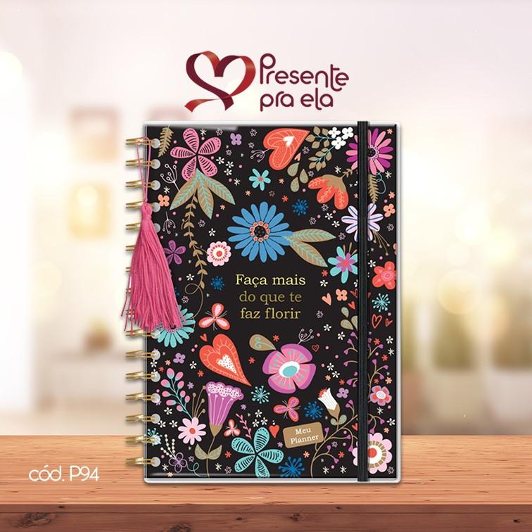 Presente Pra Ela - P94