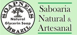 Soapness Saboaria Natural