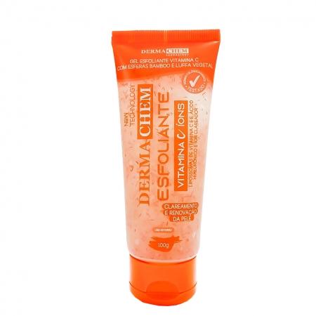Gel Esfoliante Facial Vitamina C 100G
