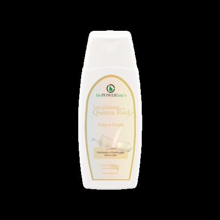 Leite hidratante Quinua Real 250ml