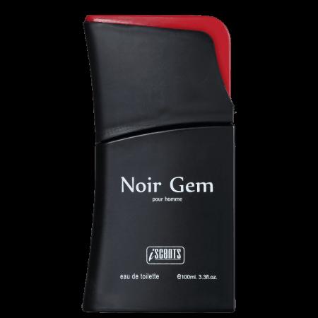 Perfume  Noir Gem I-Scents  - Masculino 100ml