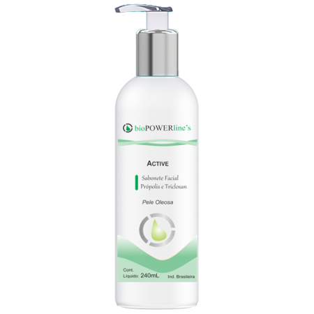 Sabonete Active Propolis e Triclosan 240ML