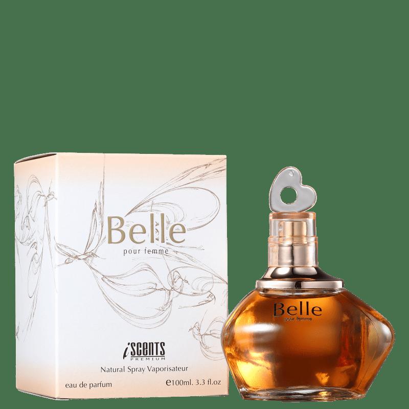 Perfume  Belle Pour Femme Eau De Parfum - Feminino 100ml