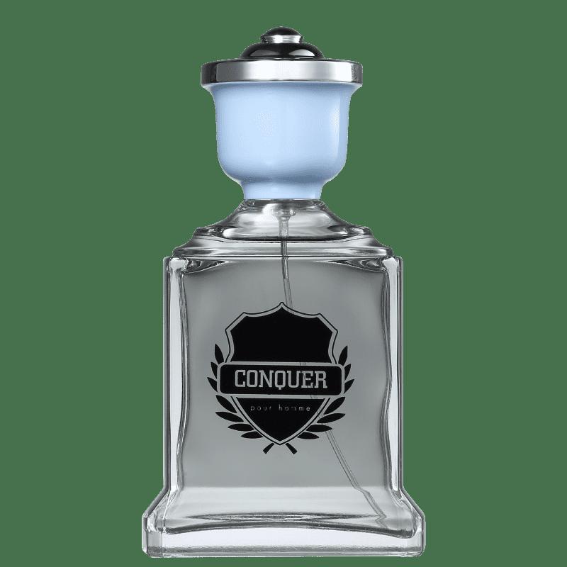 Perfume  Conquer I-Scents Eau de Toilette - Masculino 100ml