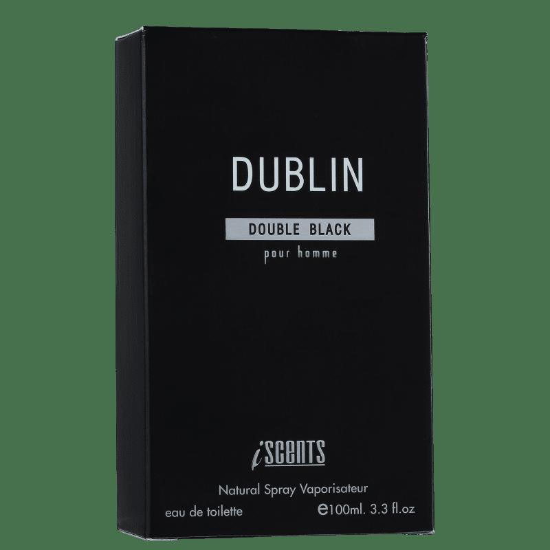 Perfume  Dublin I-Scents Eau de Toilette - Masculino 100ml