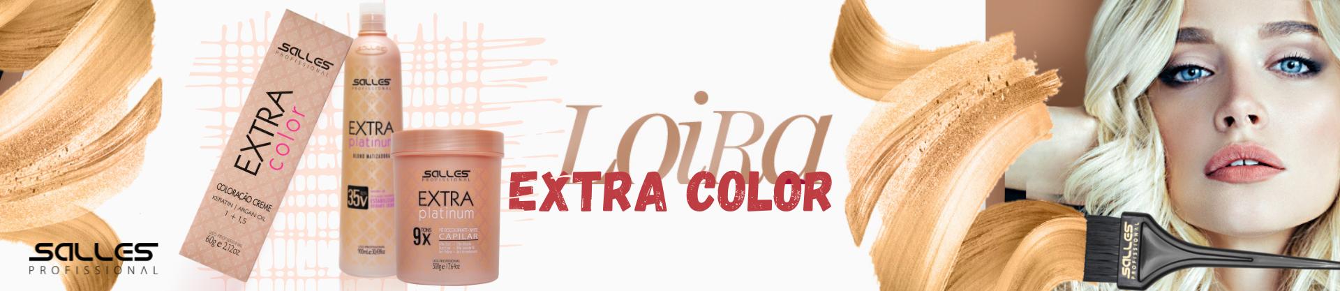 coloração