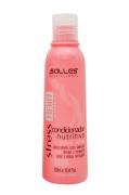 Condicionador Stress Hair Salles Profissiona 300ml