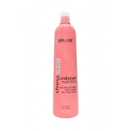 Condicionador Stress Hair Salles Profissional 1lt