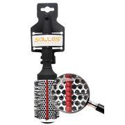 Escova de Cabelo Profissional Térmica Evolution 43mm