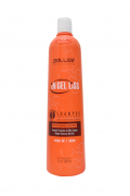 Shampoo Anti Resíduo In Gel Liss Salles Prof 1lt