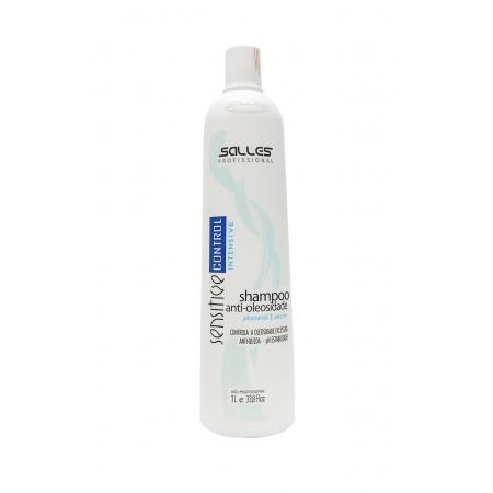 Shampoo Sensitive Control Salles Profissional 1lt