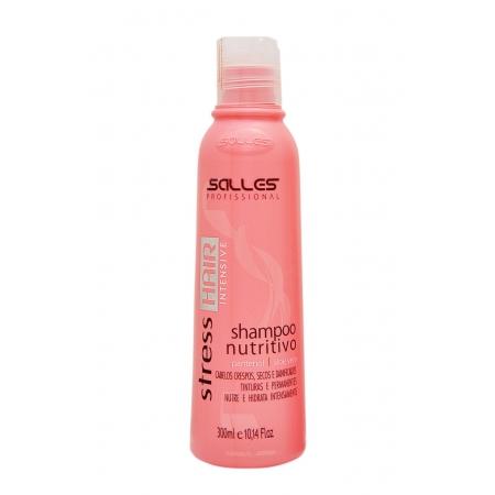 Shampoo Stress Hair Salles Profissional 300ml