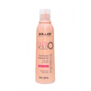Shampoo Color Hold Salles Profissional 300ml