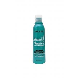 Shampoo Cresce Muito Salles Profissional 300ml