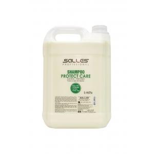 Shampoo Lavatório Protect Salles Profissional 5L