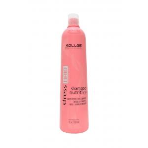 Shampoo Stress Hair Salles Profissional 1lt