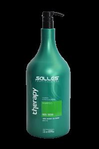 Shampoo Therapy Salles Profissional 2,5 L