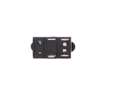 Chave Interruptor 10A Secador Cabelo Taiff Verm