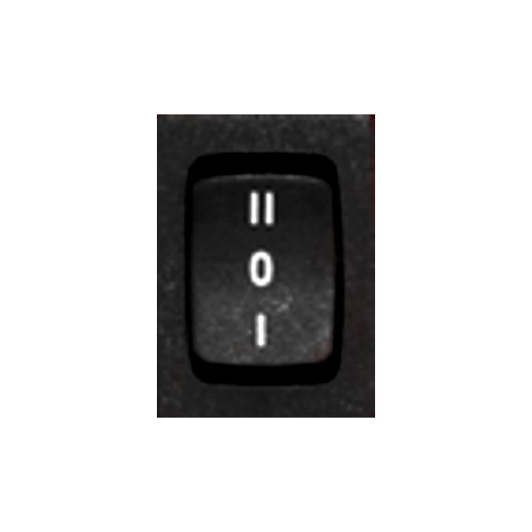 Kit 10 Chaves Interruptor 15a Para Secadores Taiff - Original