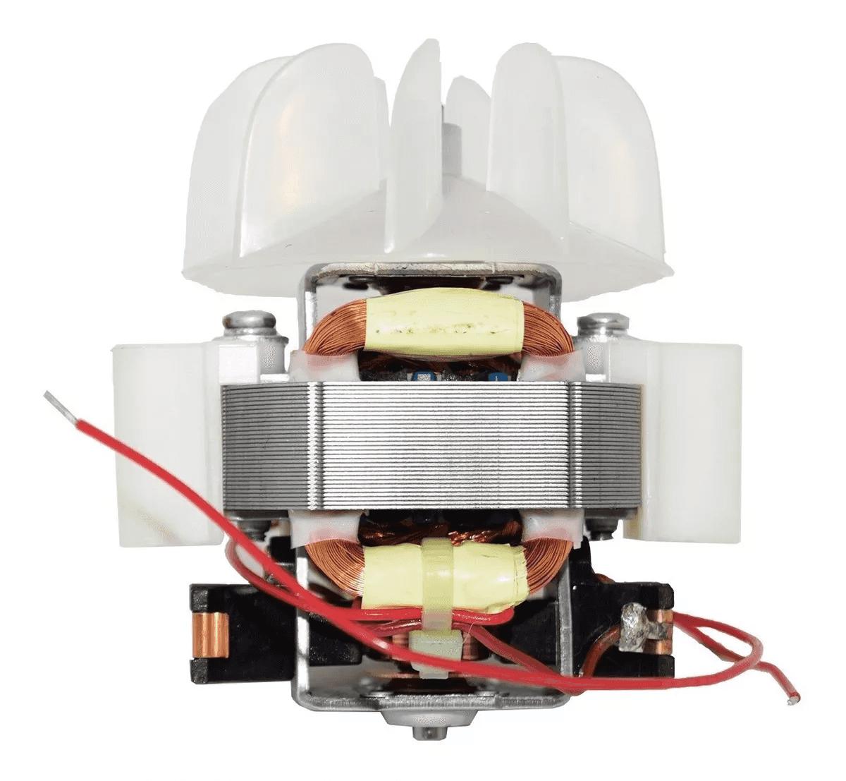 Motor Secador de Cabelo Taiff