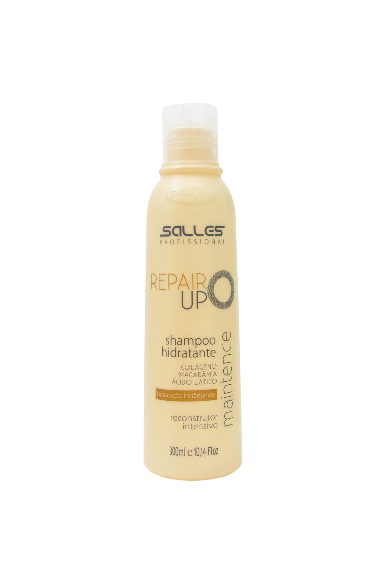 Shampoo Repair Up Salles Profissional 300ml