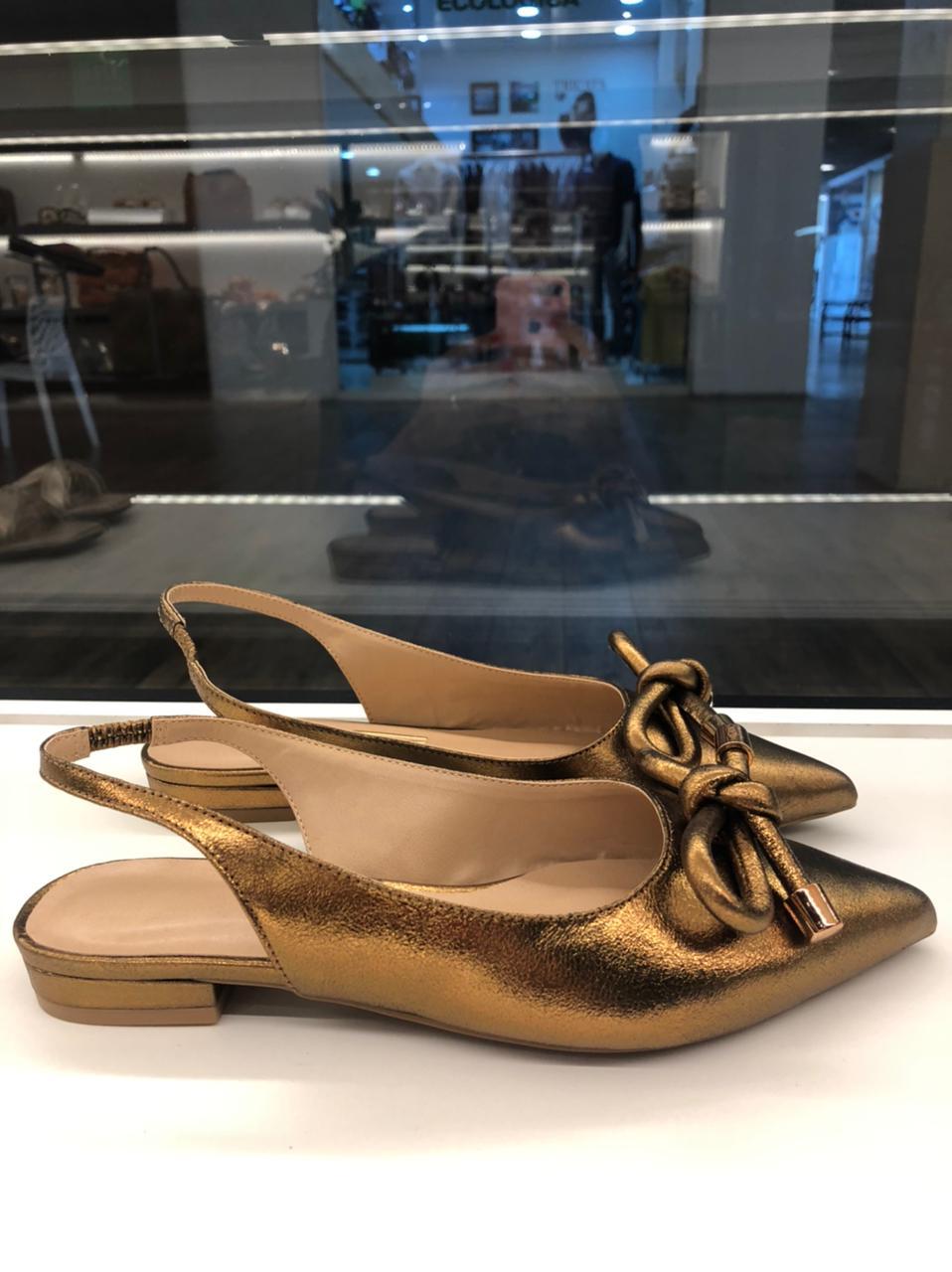 Chanel Bronze