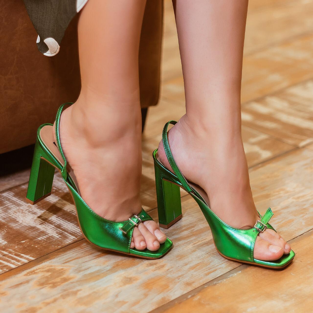 Ecoweaat metacolor fg verde de salto