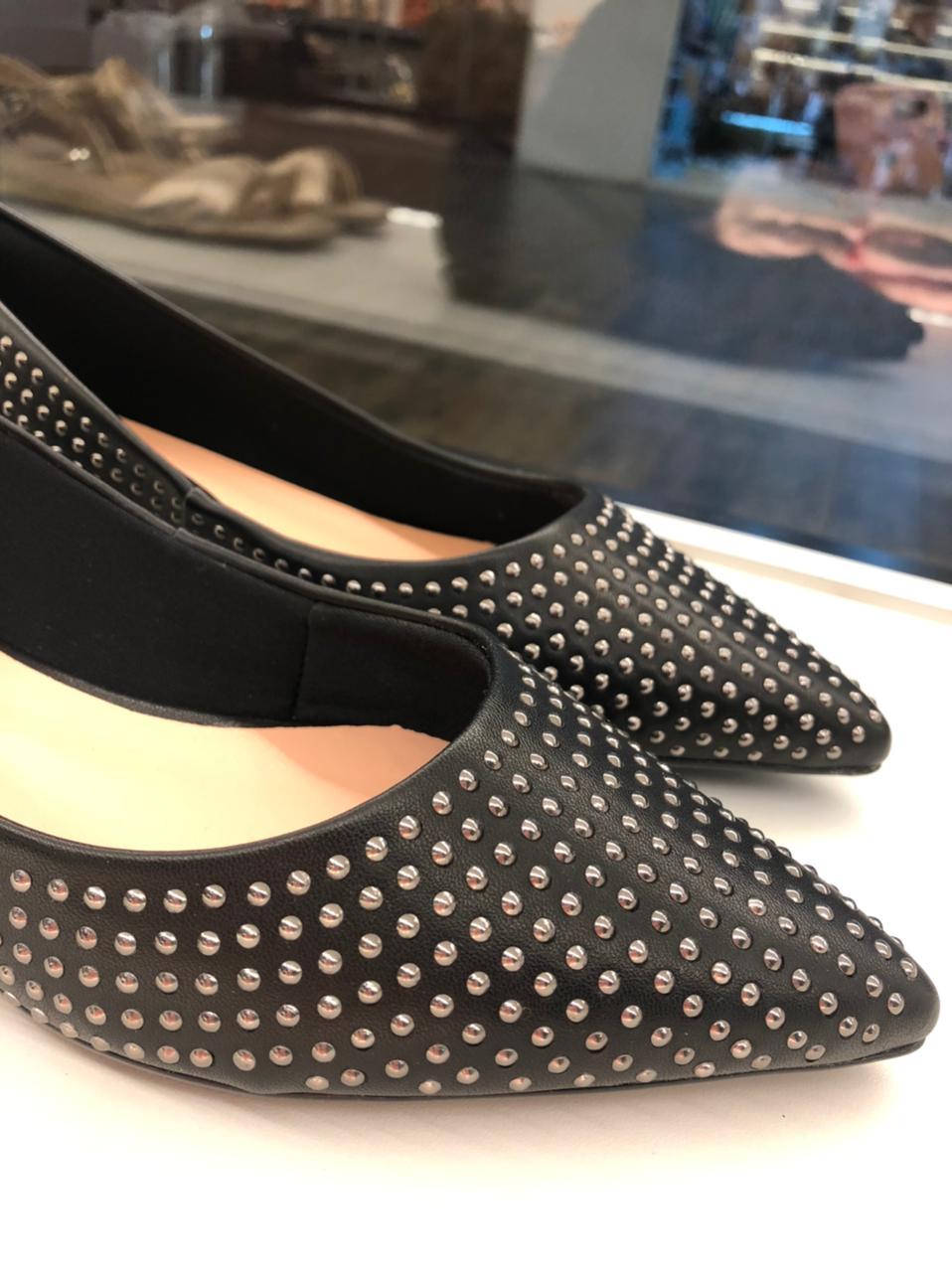 Sapato esferas