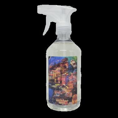 Água Perfumada Capri 500ml