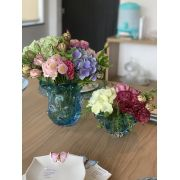 Arranjo de Flores Especial Dia das Mães Cachepo