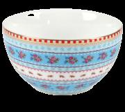 Bowl Azul Floral Pip Studio